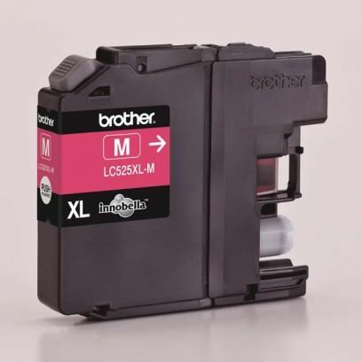 Brother LC-525XLM červená