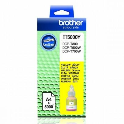 Brother BT-5000Y žlutá