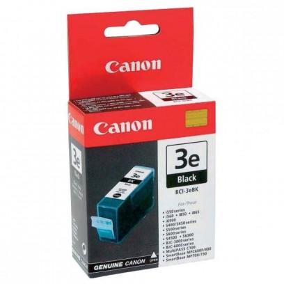 Canon BCI-3eBK černá