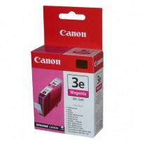 Canon originální ink BCI3eM, magenta, 280str., 4481A002, Canon BJ-C6000, 6100, S400, 450, C100, MP700