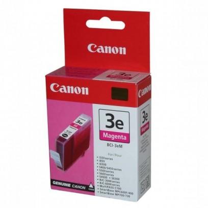 Canon BCI-3eM červená