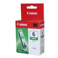 Canon originální ink BCI6G, green, 13 9473A002, Canon i9950, i950