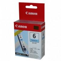 Canon originální ink BCI6PC, photo cyan, 13 4709A002, Canon S800, 820D, 830D, 900, 9000, i950