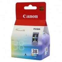 Canon CL-38 barevná, 9ml