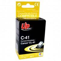Kompatibilní Canon CL-41 barevná, 18ml