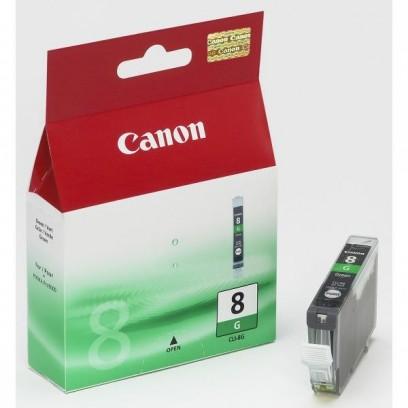 Canon CLI-8G zelená, 13ml