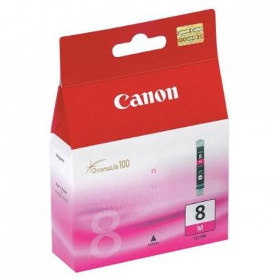 Canon CLI-8M purpurová, 13ml
