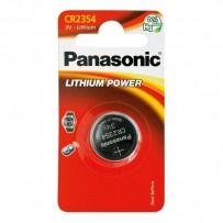 Baterie lithiová, CR2354, 3V, Panasonic, blistr, 1-pack, 2B420587