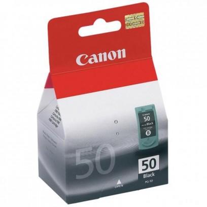 Canon PG-50 černá, 22ml