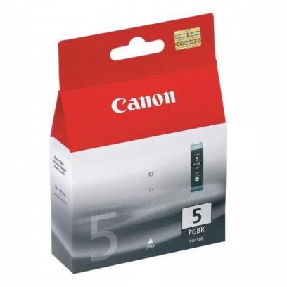 Canon PGI-5BK černá, 26ml