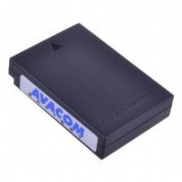 Avacom baterie pro Olympus Li-Ion, 3,7V, 1090mAh, 4,3Wh