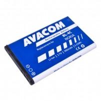 Avacom baterie pro Nokia Li-Ion, 3.7V, GSNO-BL4C-S900A, 900mAh, 3.3Wh