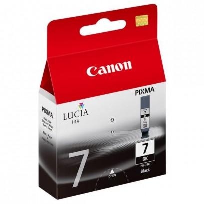 Canon PGI-7BK černá