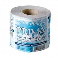 Toaletní papír jednovrstvý, 400 útržků