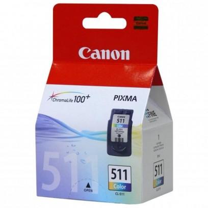 Canon CL-511 barevná, 9ml