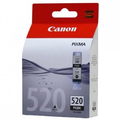 Canon PGI-520BK černá, 19ml