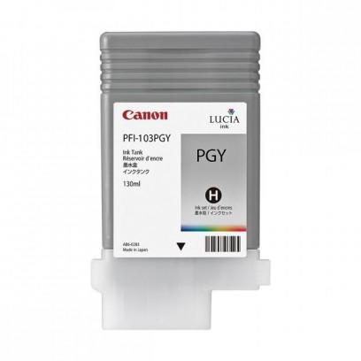 Canon PFI-103PGY photo grey