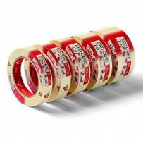 Páska maskovací 3,8cm, RED CORE, 50m, lepící, Schuller Eh,klar