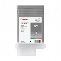 Canon PFI-103GY grey