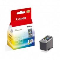 Canon CL-38 barevná, blistr, 9ml