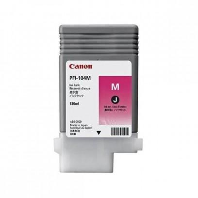 Canon PFI-104M purpurový