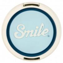 Smile krytka objektivu Atomic Age 58mm, modrá, 16113
