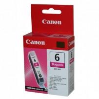 Canon originální ink BCI6M, magenta, 13 4707A002, Canon S800, 820, 820D, 830D, 900, 9000, i950