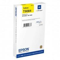 Epson C13T908440, T9084 XL žlutá