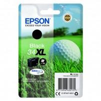 Epson 34XL černá, 16.3ml