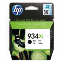 HP 934XL černá