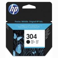 HP 304, HP N9K06AE, černá, 4ml