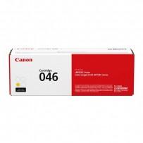 Canon originální toner 046Y, yellow, 2300str., 1247C002, Canon LBP654Cx, 653Cdw, MFP735Cx, 634Cdw, 632Cdw