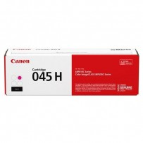Toner Canon 045H M červený