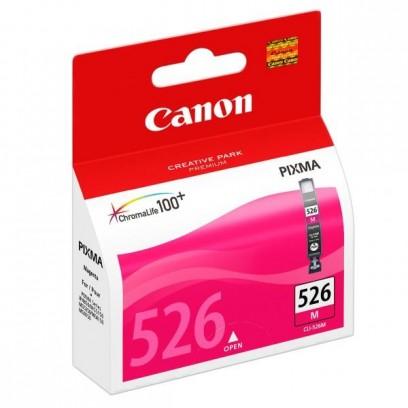 Canon CLI-526M červená, 9ml
