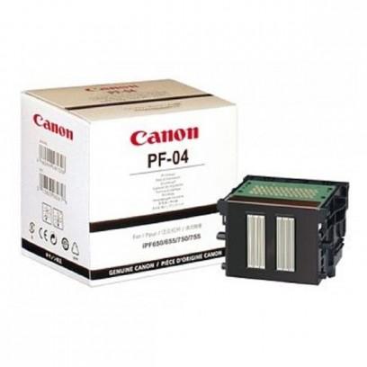 Canon PF-04 tisková hlava