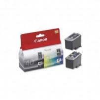 Sada Canon PG-40 + CL-41 multipack, černá + barevná