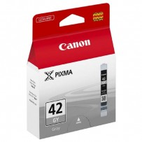 Canon originální ink CLI-42GY, grey, 6390B001, Canon Pixma Pro-100