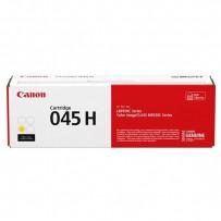 Toner Canon 045H Y žlutý