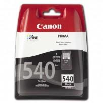 Canon originální ink PG540, black, blistr s ochranou, 180str., 5225B004, Canon Pixma MG2150, 3150