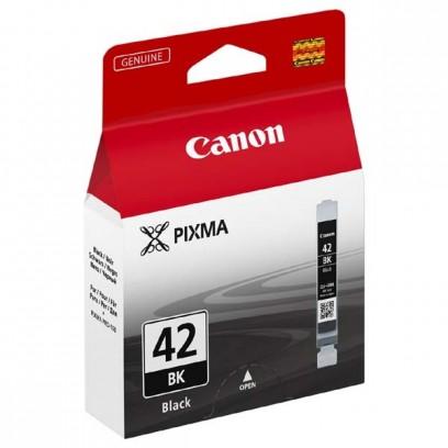 Canon CLI-42BK, black, černá