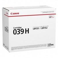 Toner Canon 039H