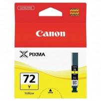 Canon PGI-72Y yellow
