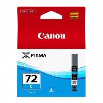 Canon originální ink PGI72C, cyan, 14ml, 6404B001, Canon Pixma PRO-10