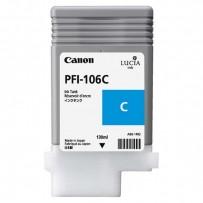 Canon PFI-106C cyan
