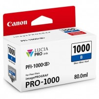 Canon PFI-1000B blue