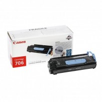 Canon originální toner CRG706, black, 5000str., 0264B002, Canon MF-6500