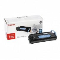 Toner Canon CRG-706 černý