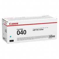 Toner Canon 040 C modrý, 5400 stran