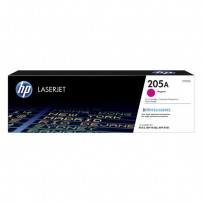 HP originální toner CF533A, magenta, 900str., HP 205A, HP Color LaserJet Pro M180n, M181fw