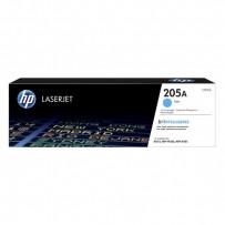 Toner HP CF531A, HP 205A modrý